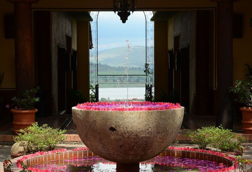 Hotel Mision Tapalpa Country Club En Tapalpa Destinia