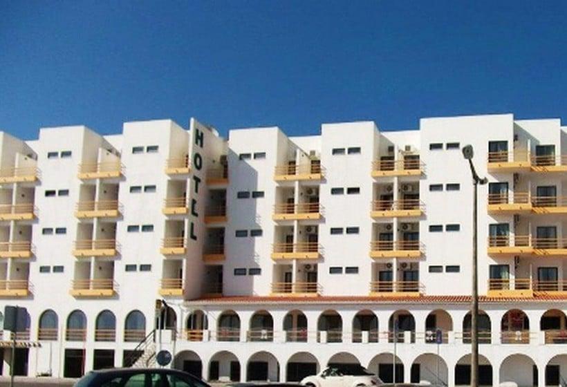 Hotel Tamargueira Figueira da Foz