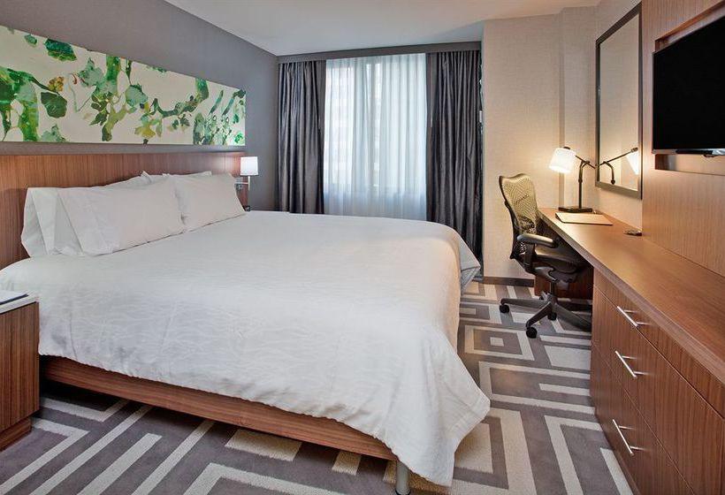 Hotel Hilton Garden Inn Central Park South En Nueva York Destinia