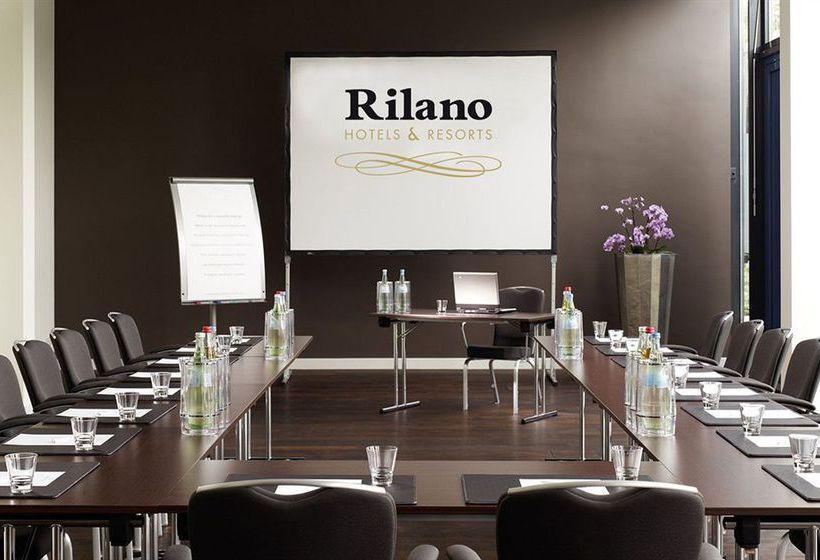 Hotel The Rilano Munchen Múnich