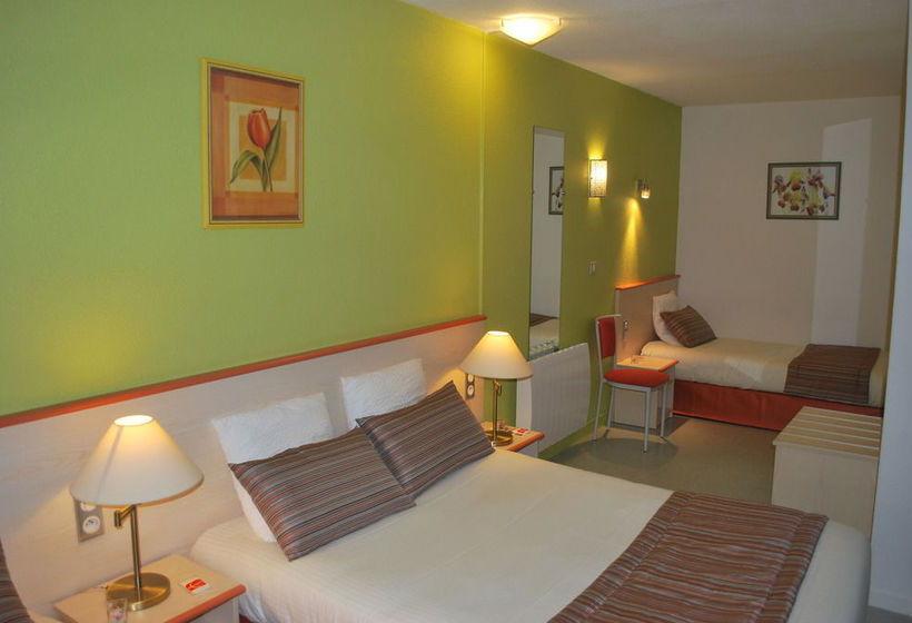 hotel tambourin en vitry le francois destinia. Black Bedroom Furniture Sets. Home Design Ideas