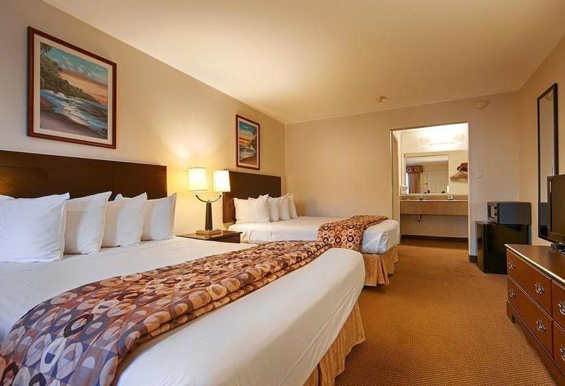 Hotel Garden State Inn En Absecon Destinia