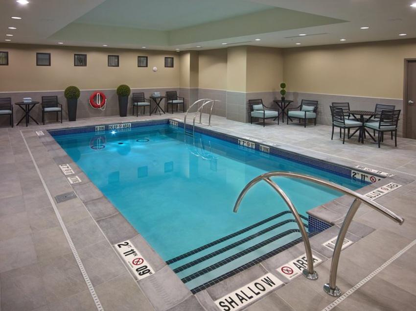Hotel Homewood Suites By Hilton Hamilton Ontario En Hamilton