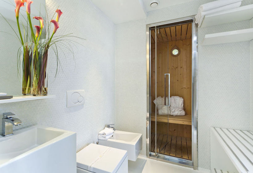 Hotel Navona Luxury Suite Roma