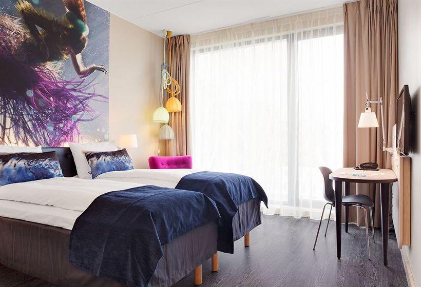 hotel scandic fornebu en oslo desde 38 destinia. Black Bedroom Furniture Sets. Home Design Ideas