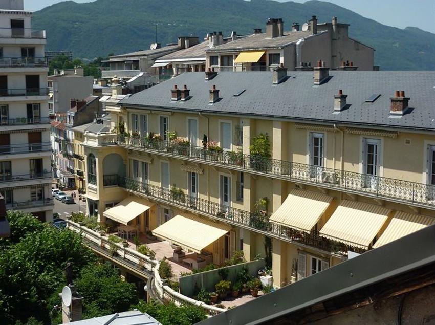 Hotel le carr d 39 aix en aix les bains destinia - Hotel aix les bains cauchemar en cuisine ...