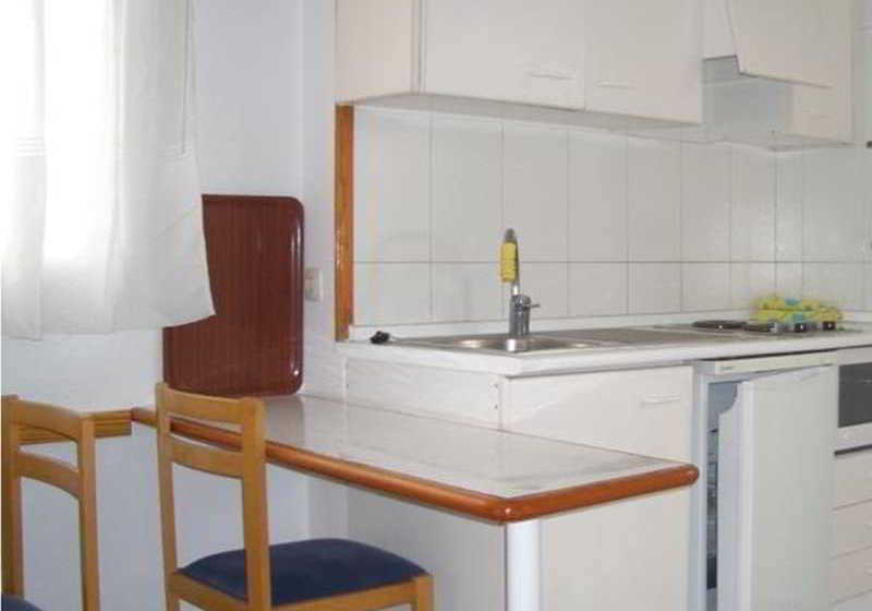 Apartamentos Portofino GF Benidorm
