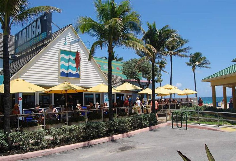 Gay Friendly Hotels in Fort Lauderdale,