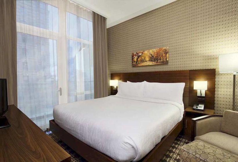 Hotel Hilton Garden Inn New York Midtown Park Ave En Nueva York Destinia