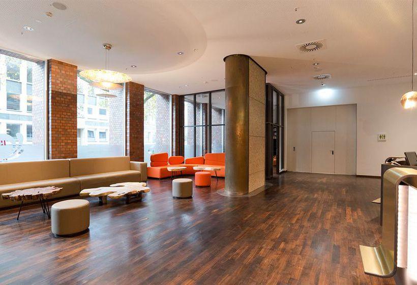 elements pure feng shui hotel bremen en bremen destinia. Black Bedroom Furniture Sets. Home Design Ideas