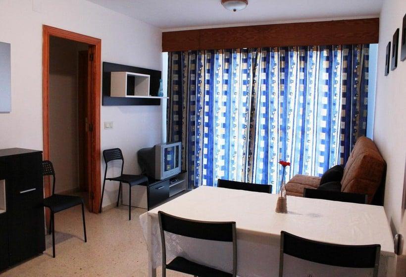 Apartamentos jardines de gandia vi 3000 en gand a destinia - Apartamentos baratos gandia ...