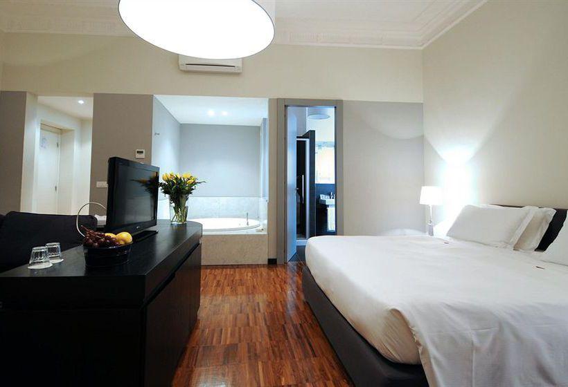 Suitedreams Hotel Roma