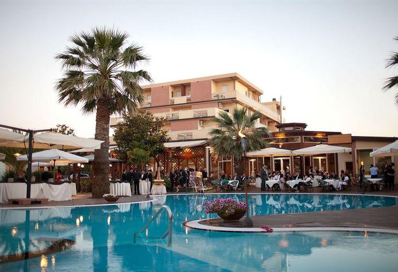Hotel acquario vasto las mejores ofertas con destinia for Acquario online shop