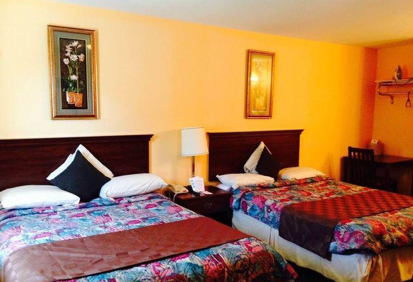 Bed And Breakfast Relax Inn En Galloway