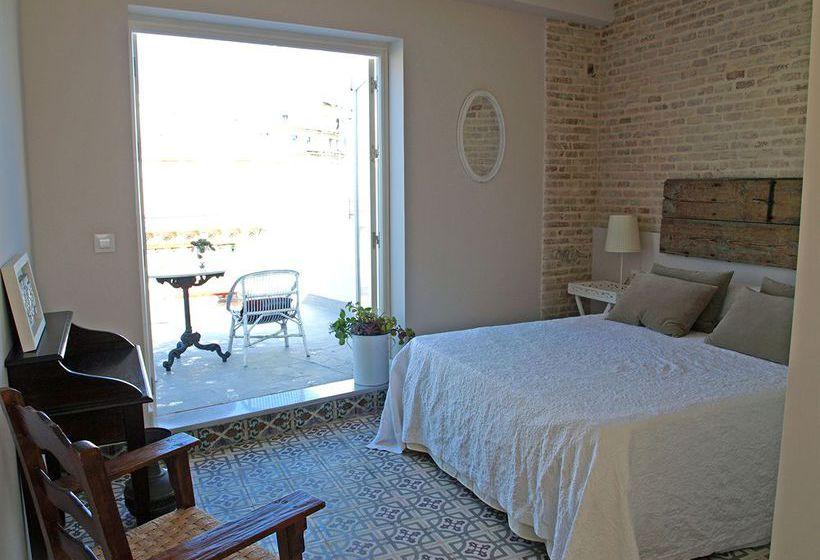 Hotel casa de col n en sevilla desde 33 destinia for Apartamentos para vacaciones en sevilla