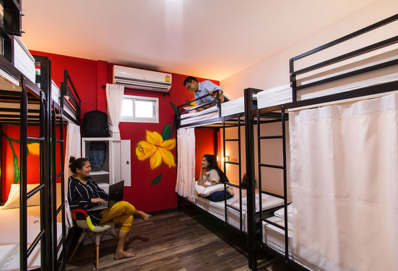 hostel implementation Career opportunities the counselor is responsible for the implementation  the mission of santa maria hostel is to empower women and their families to.