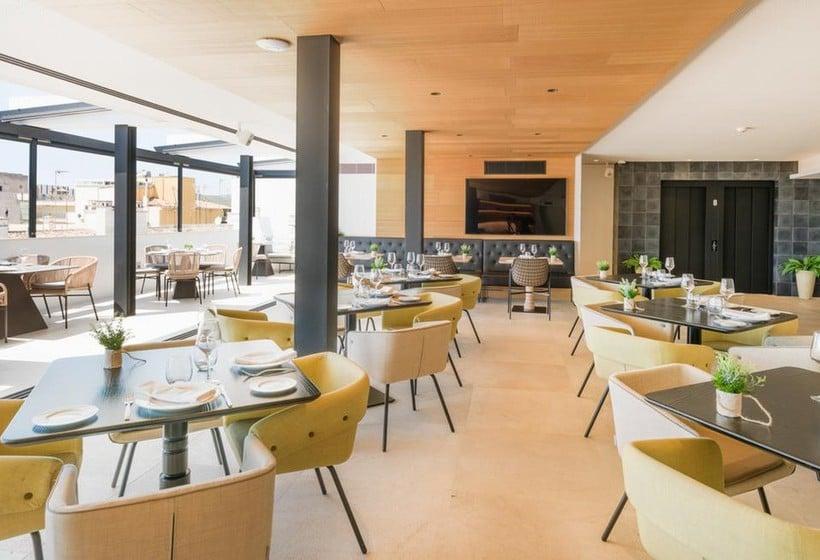 Restaurante Hotel Nakar Palma de Mallorca