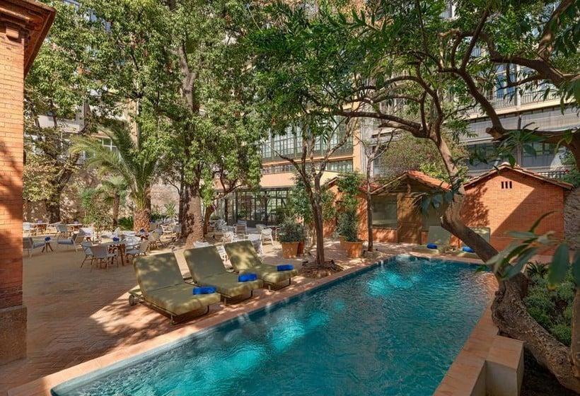 Hotel H10 Casa Mimosa Barcelona