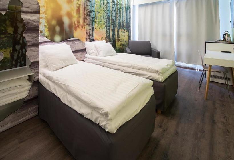 Place To Sleep Rauma